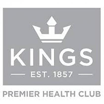 Kings Premier Health Club logo
