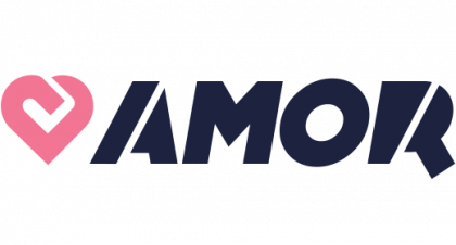 Amor Training logo