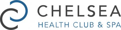 Chelsea Health Club and Spa logo