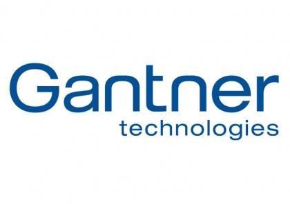 Gantner logo