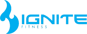 Ignite Fitness logo