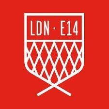 London City Island logo