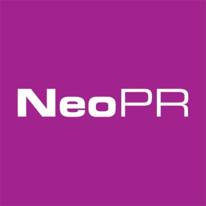 Neo PR logo