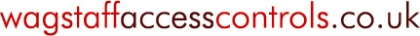 Wagstaff Access Controls logo