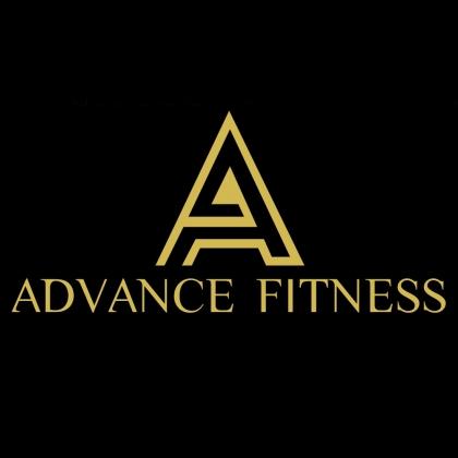 Advance Fitness logo