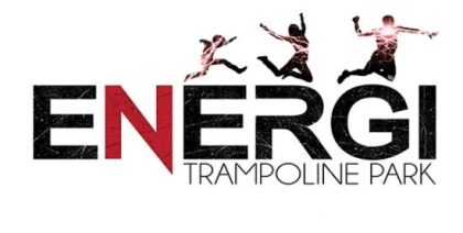 Energi Trampolining logo