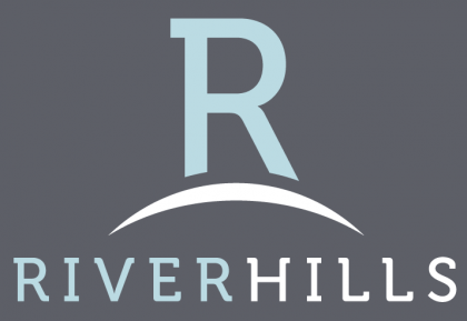 Riverhills Health Club and Boutique Day Spa logo